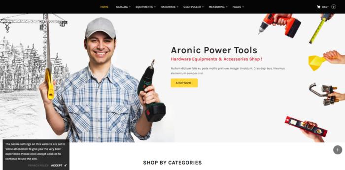 FireShot Capture 012 Aronic – Aronic hardware shop aronic hardware shop.myshopify.com