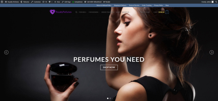 Royalty Perfumes – Latest Fragrance Collection royaltyperfumes.com