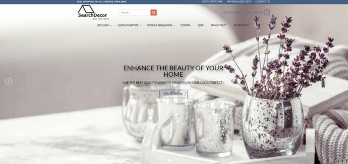 Search Decor – Latest Decoration Collection searchdecor.com